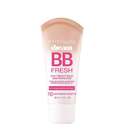 Dream Fresh BB Cream 3-in-1 Beauty Balm Skin Perfector