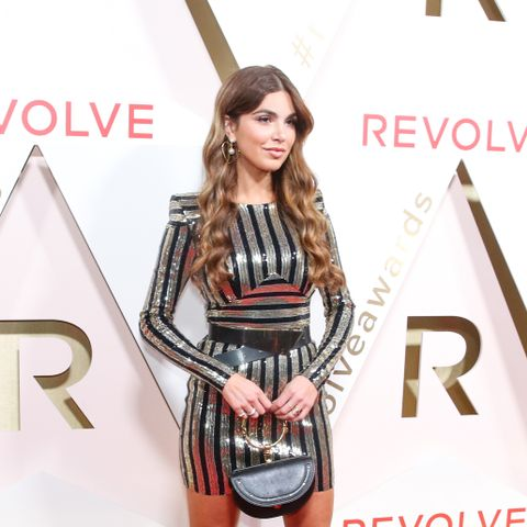 This Is the 2017 Influencer of the Year, According to Revolve