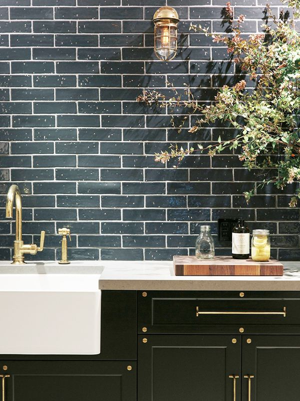 Tile Trends In Bathroom Furniture For 2017: The 2018 Tile Trends Are All About Patterns, Say Designers