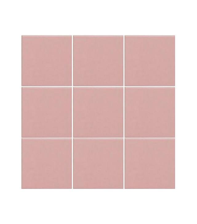 Tile Giant Victorian Pink Tile