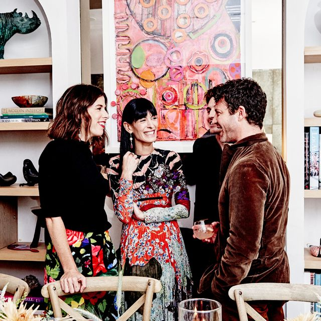 Athena Calderone Shares Her Top Tips for Hosting a Memorable Friendsgiving