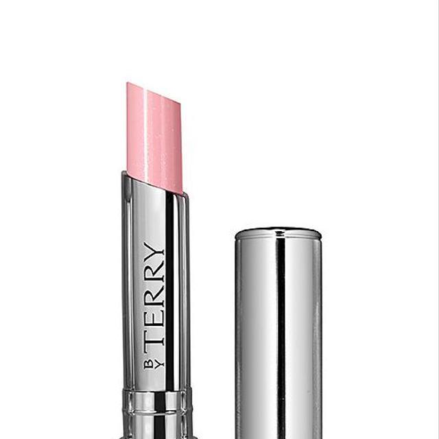 Hyaluronic Sheer Nude Hydra-Balm Lipstick.