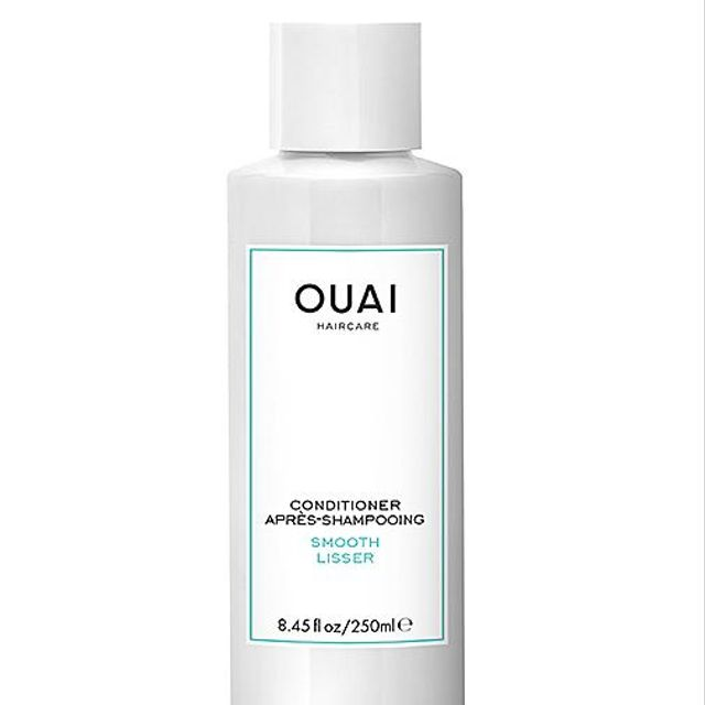 Smooth Conditioner in Beauty: NA.
