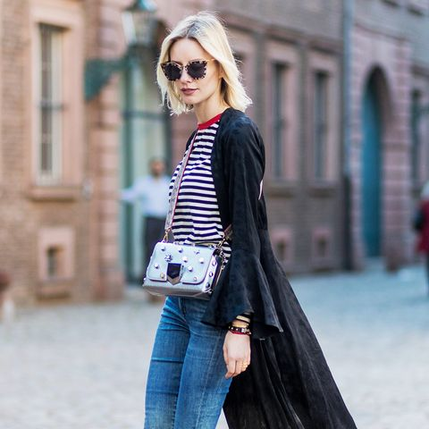 10 Ways to Style This Under-$50 Layering Piece
