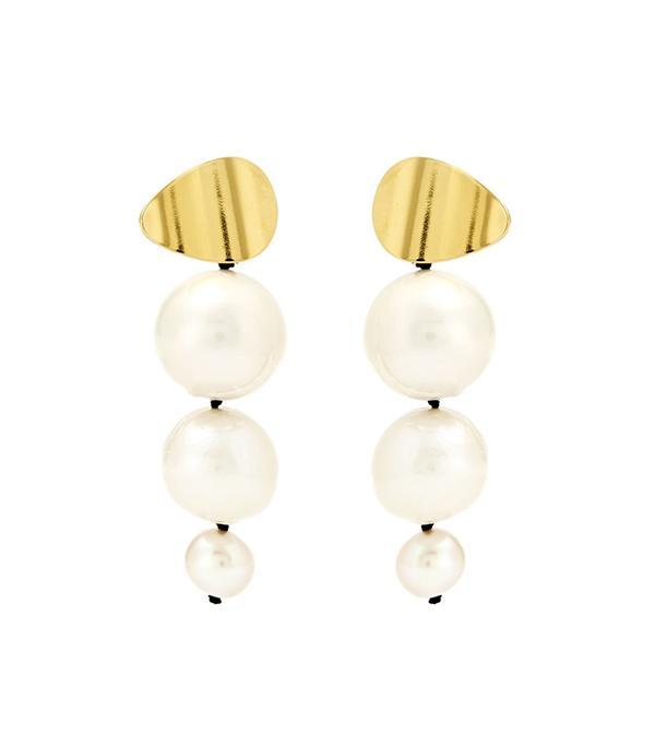 modern pearl