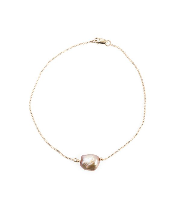 The Best Modern Pearl Jewelry To Shop Now Whowhatwear
