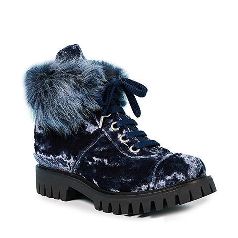 Ras Combat Boots