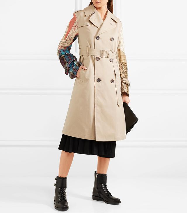 NYC fashion