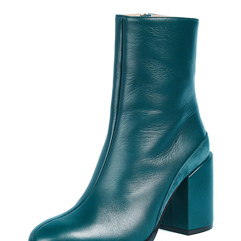 how to protect your leather boots in 7 steps whowhatwear