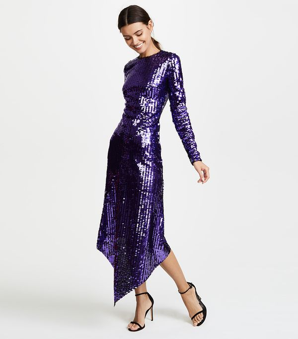 Preen by Thorton Bregazzi Clarissa Sequin Dress