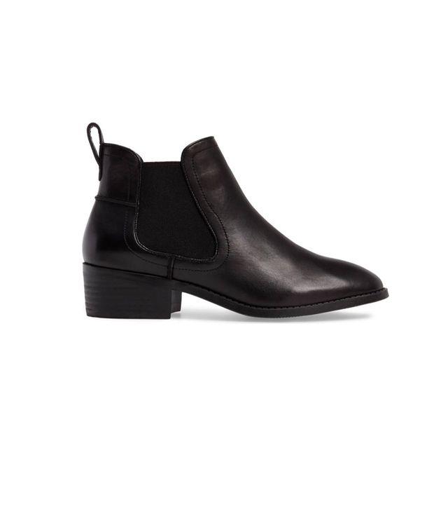 Dicey Chelsea Boot
