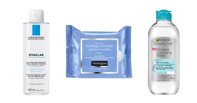 8 of the Best Drugstore Eye Makeup Removers