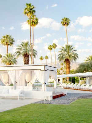 Desert Travel Is Having a Moment—and These Hotels Make It Even Cooler