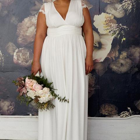The Frederika Dress