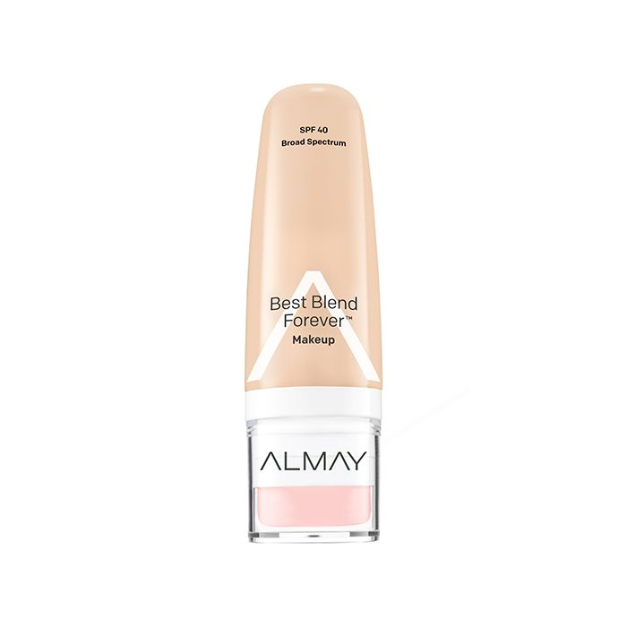 Best Blend Forever™ Makeup by Almay