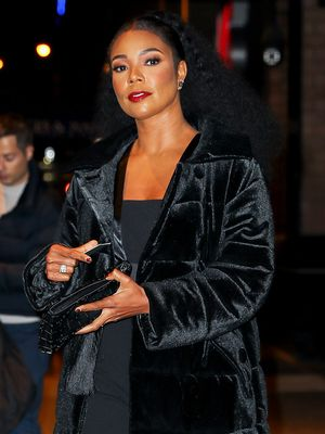 How to Score Gabrielle Union's Puffer Coat for Under $175