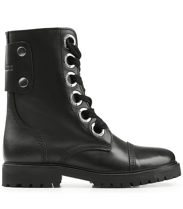 how to protect your leather boots in 7 steps whowhatwear au