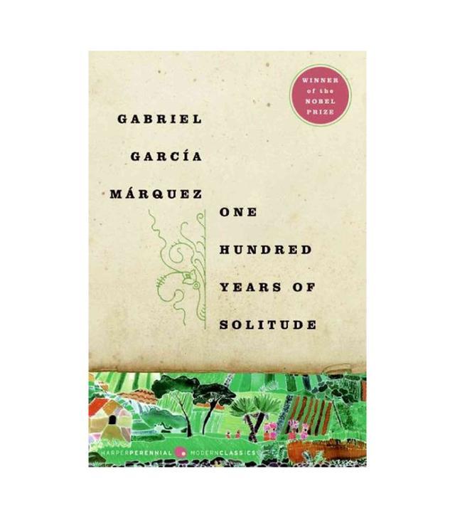Gabriel García Márquez One Hundred Years of Solitude