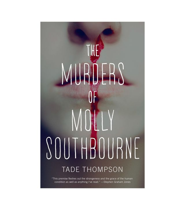 Tade Thompson The Murders of Molly Southbourne