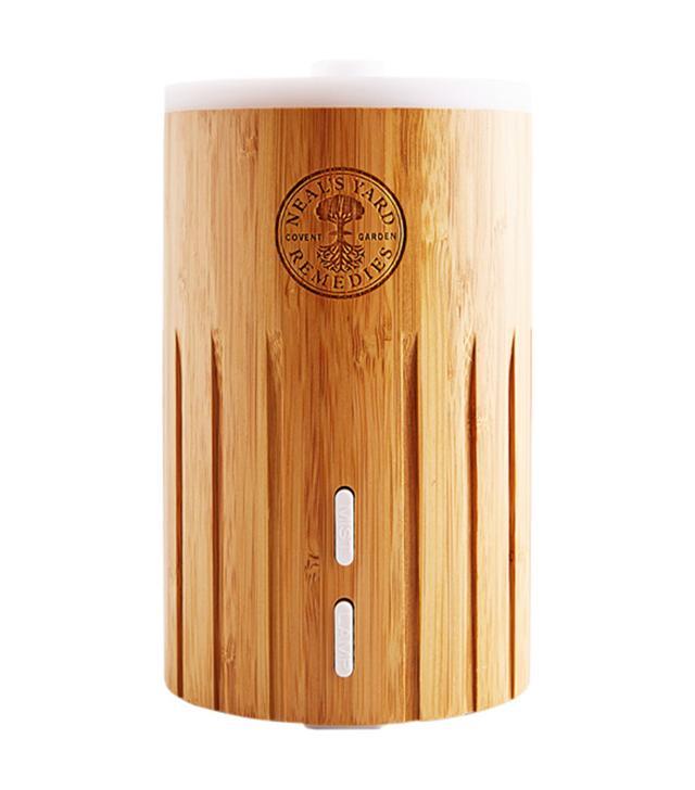 Best aromatherapy diffuser: Neal's Yard Esta Aroma Diffuser