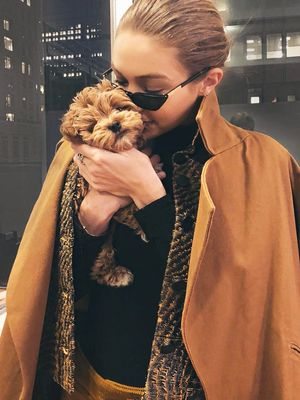 7 Style Rules Everyone Can Learn From Gigi Hadid's Instagram
