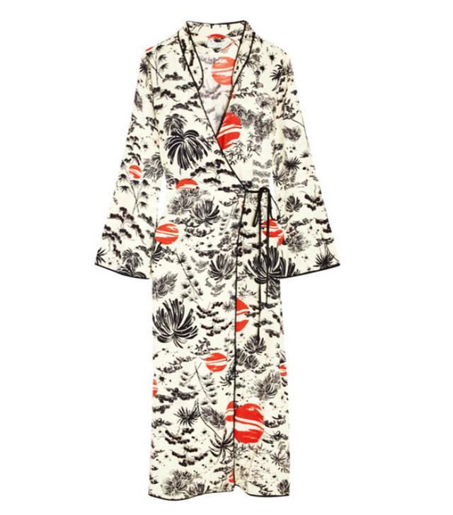 Best holiday dresses: Rixo