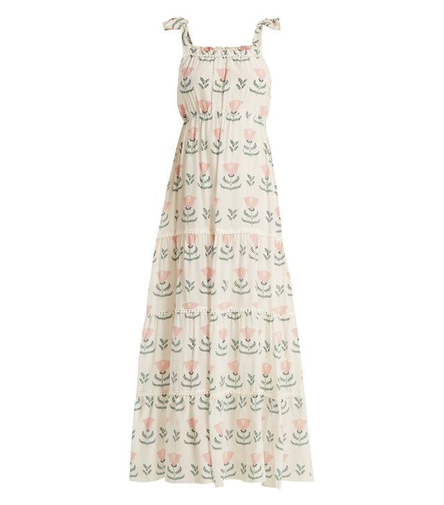 Best holiday dresses: Athena Procopiou