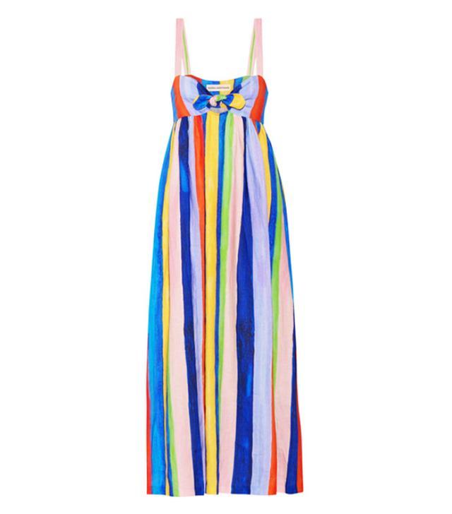 Best holiday dresses: Mara Hoffman