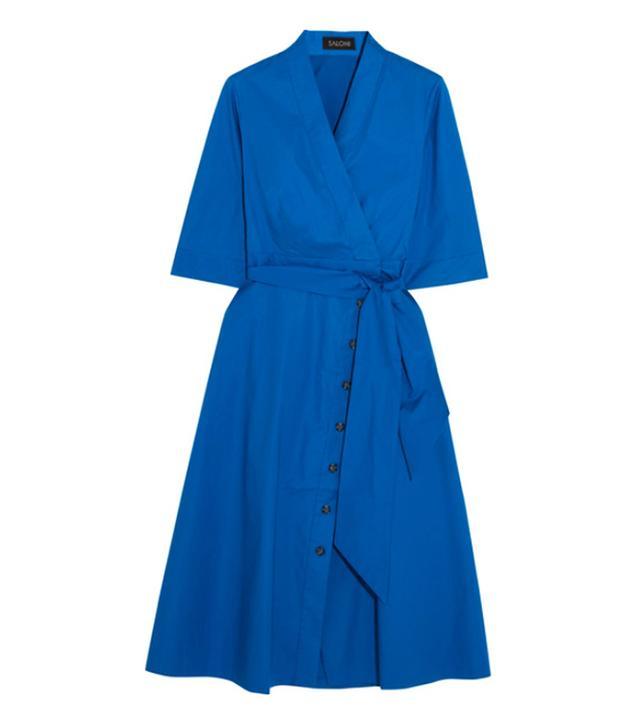 Best holiday dresses: Saloni