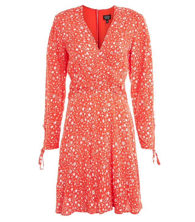 Best holiday dresses: Topshop