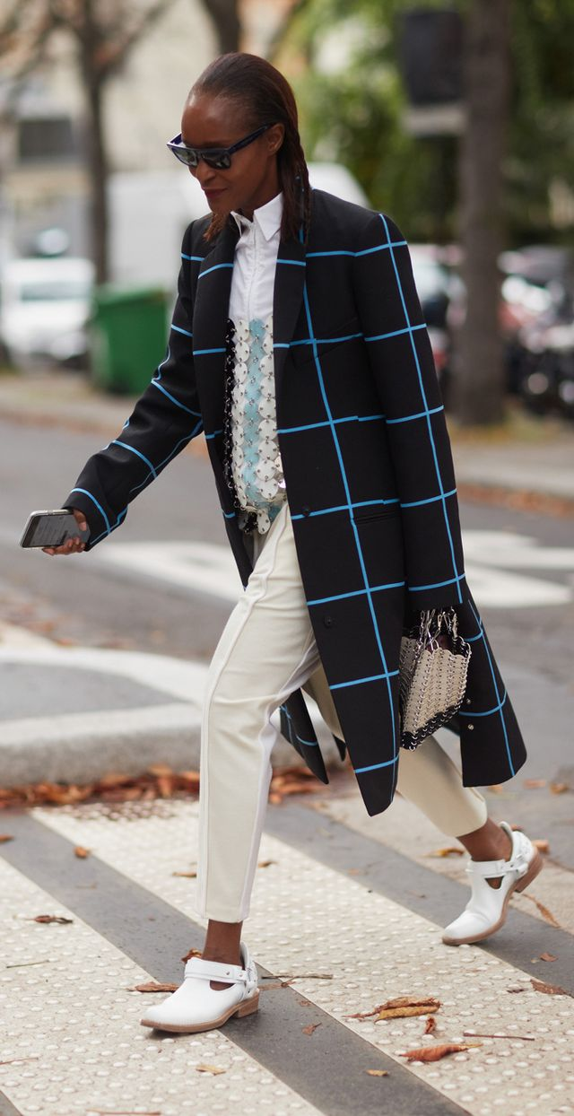 How to be a fashion editor: