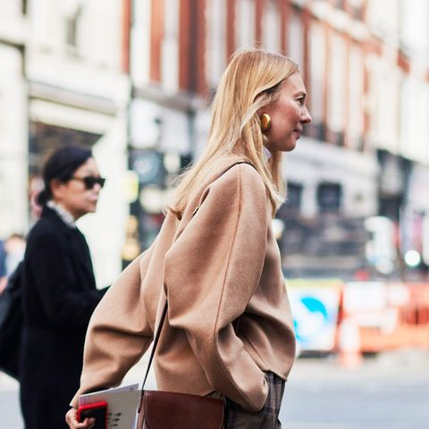 brown colour trend: