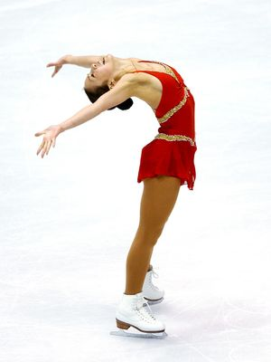 Michelle Kwan on Why We Need the Olympics Now More Than Ever