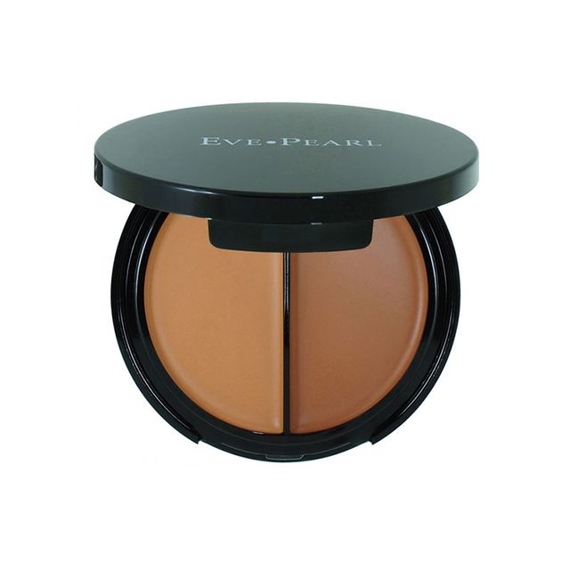 Eve Pearl HD Dual Foundation - makeup artist tips