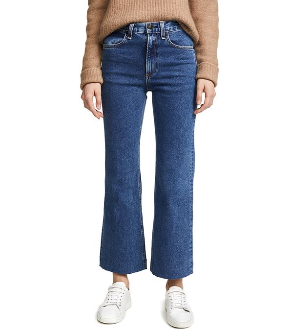 Ankle Justine Trouser Jeans