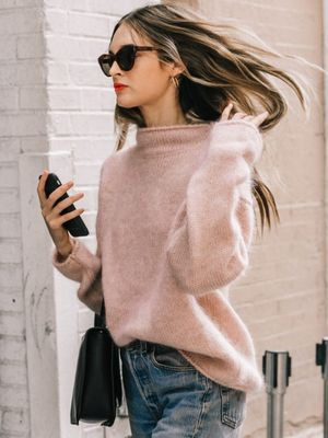 The Cozy Staples Every L.A. Girl Wants for Fall