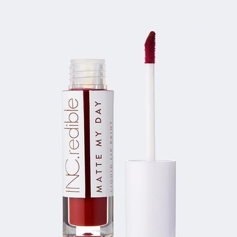 Matte My Day Liquid Lipstick–I'm Very Busy