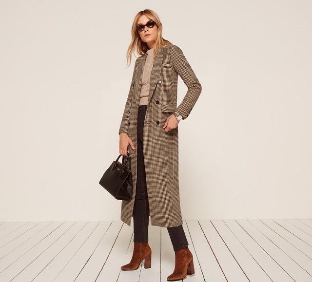 Hackney Coat