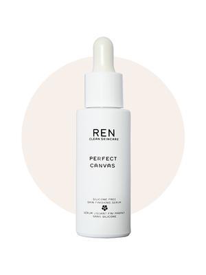 Reviewed: Ren Skincare Perfect Canvas Skin Finishing Serum
