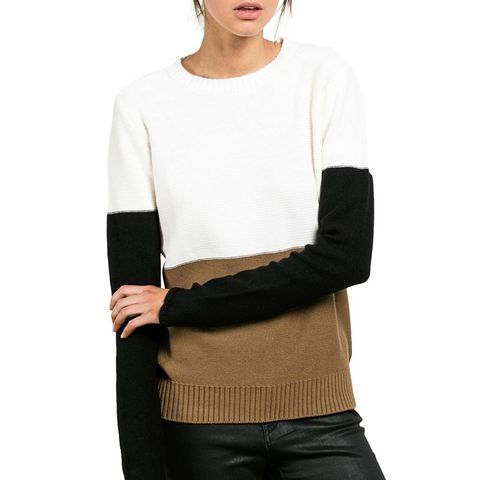 Keep Cruisin Sweater