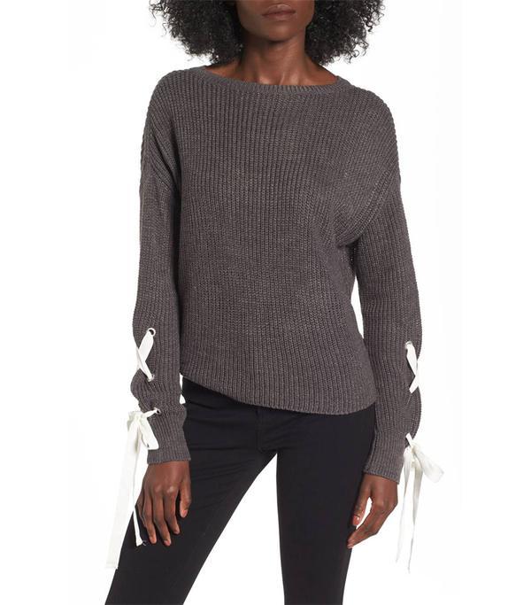 inexpensive sweaters