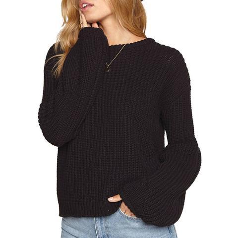 Braxton Sweater