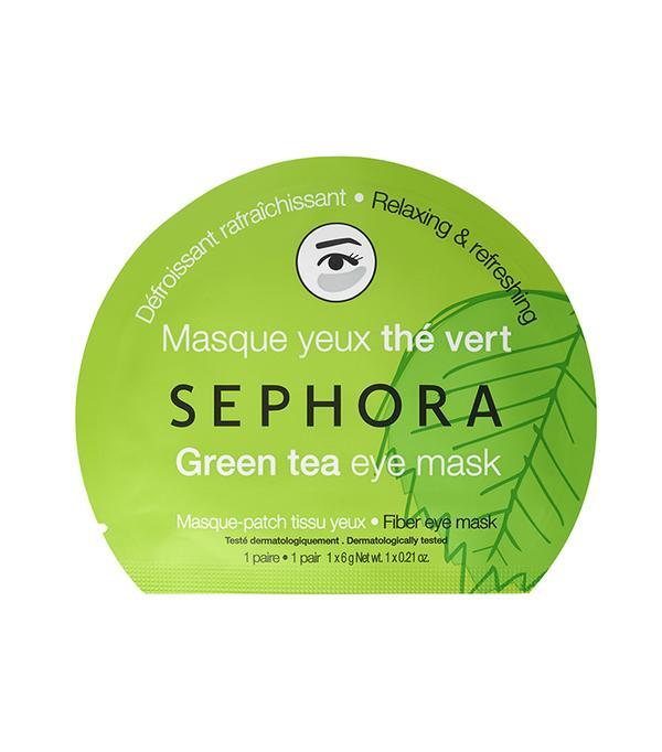 Eye Mask Green Tea 0.21 oz/ 6.21 mL