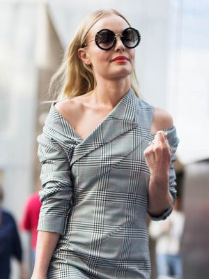 Kate Bosworth Just Wore the Best Airport Look We've Seen in Some Time