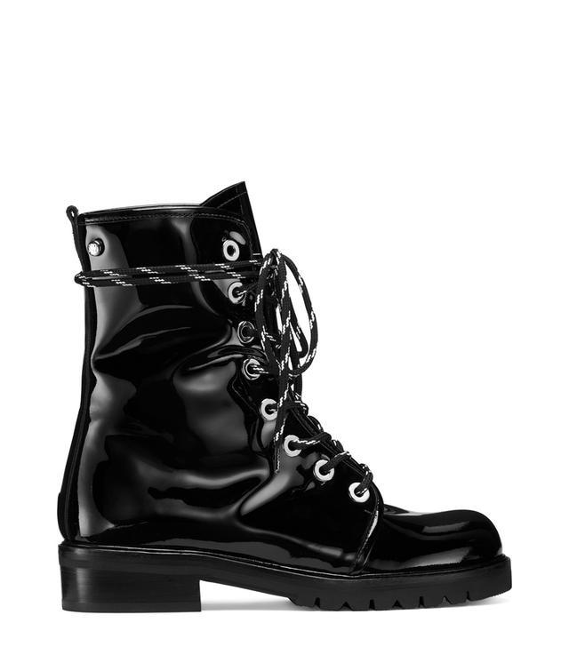 Stuart Weitzman Metermaid Boots