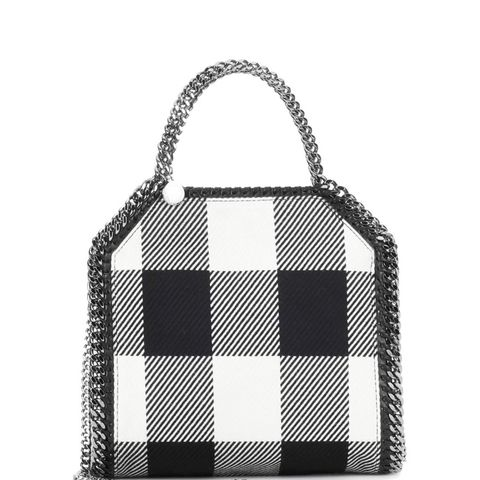 Falabella Plaid Bag