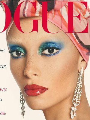 The 9 Best Reactions to British Vogue's Game-Changing New Direction