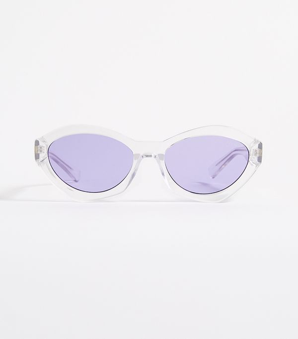 x KYLIE As If Sunglasses