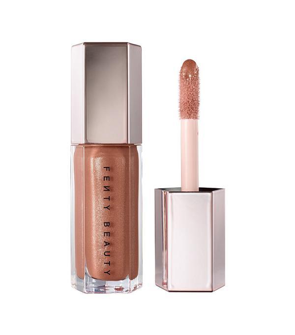 Gloss Bomb Universal Lip Luminizer Fenty Glow 0.30 oz/ 9 mL