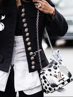 6 Louis Vuitton Facts Only Super-Fans Will Know